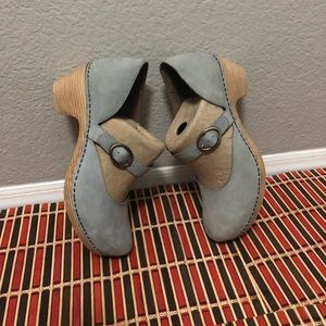 Woman Dansko shoes (Missy) size 38